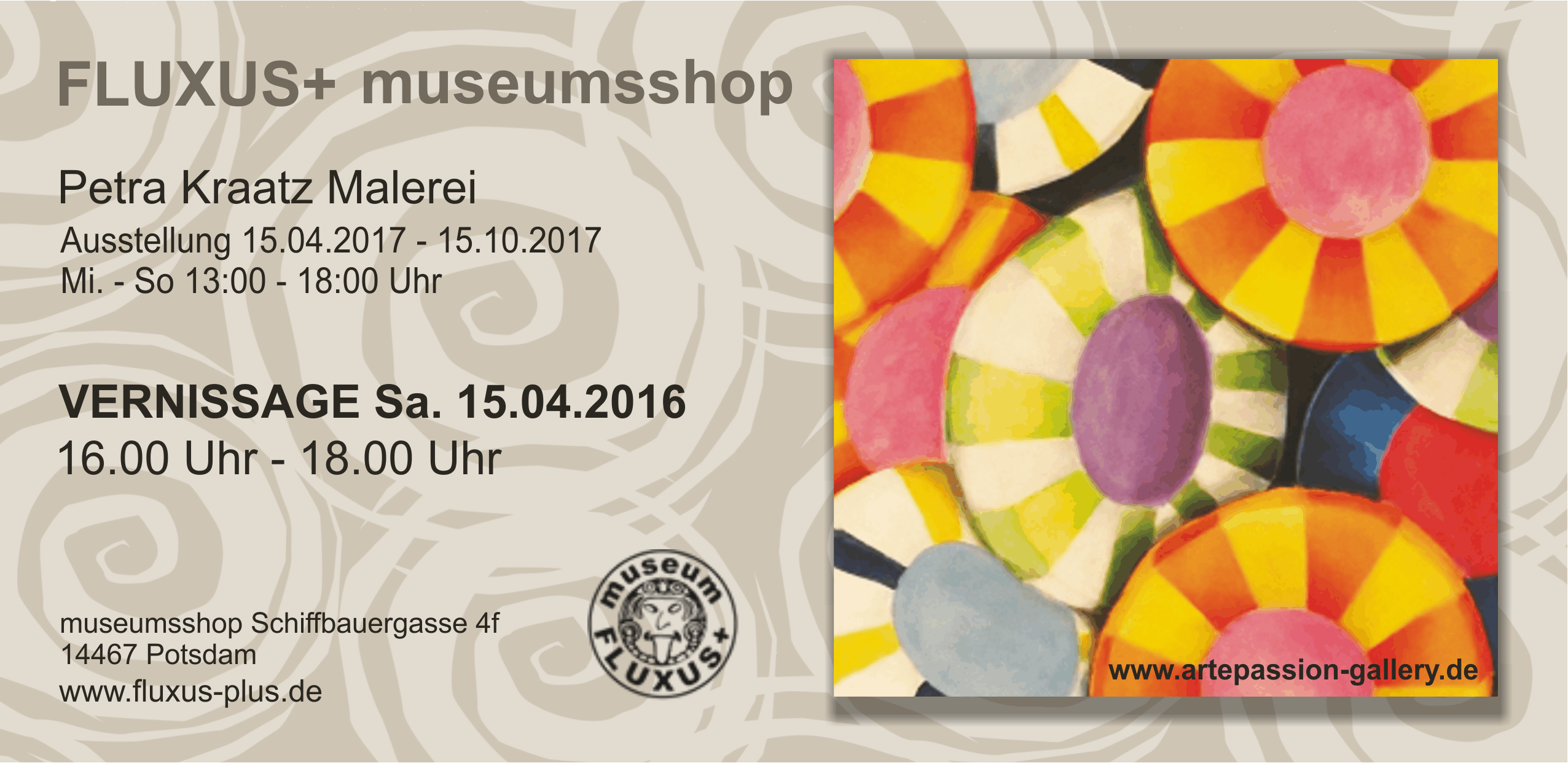 Vernissage_Fluxus_museumsshop_Potsdam_15.4.2017